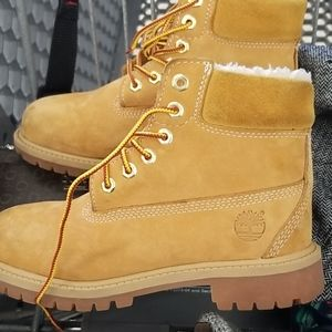 Timberland Children Boots